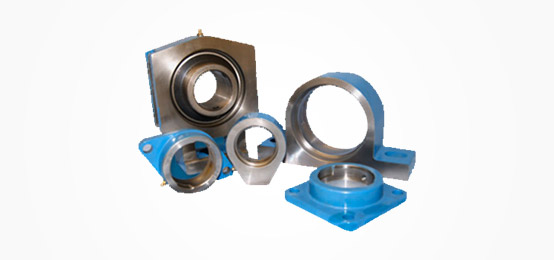 Arvis - Designers and Manufacturers of Bearing Housings